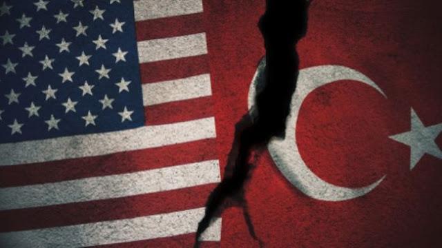 Οι Αρμένιοι, η Τουρκία και η πολιτική διχοτόμηση των ΗΠΑ