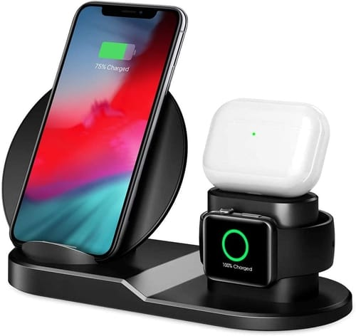 WIMO CS2-1 Charging Station for Multiple Devices