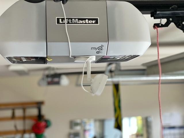 LiftMaster Smart Technology