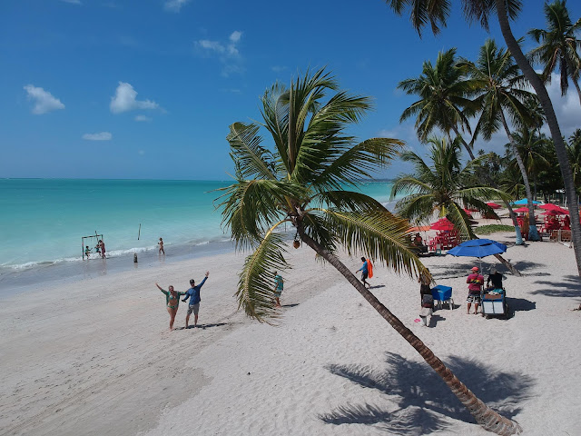 Blog Apaixonados por Viagens - Alagoas - Maragogi - Como Chegar? Onde se Hospedar? O que Fazer?