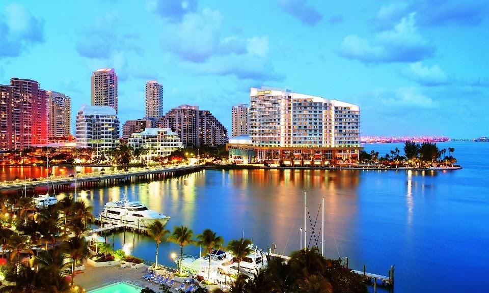 Miami Telefone Ligações