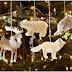 Best Woodland Animals Christmas Ornaments