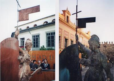Fotos Sylvia Leite  - Matéria La Giralda - BLOG LUGARES DE MEMÓRIA
