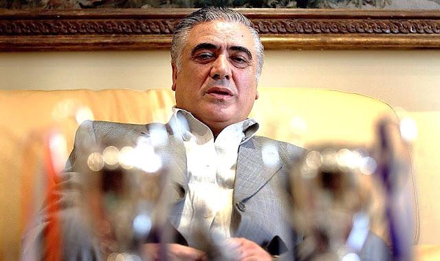 Expresidente del Real Madrid, Lorenzo Sanz falleció por coronavirus