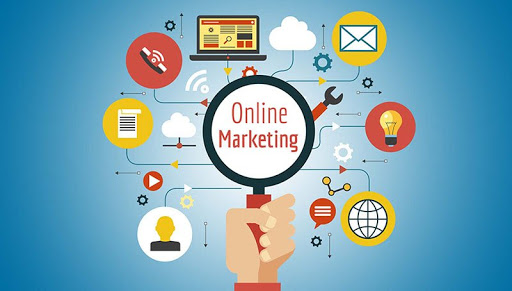 The Ten Essential Types Of Online Marketing