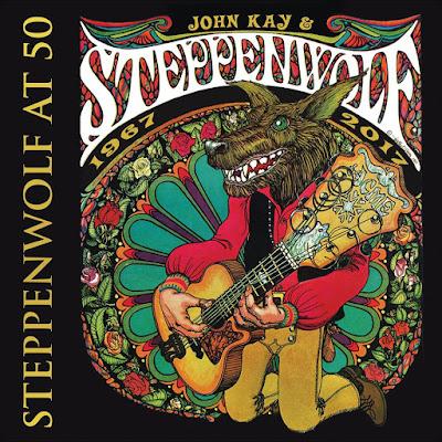 Resultado de imagem para Steppenwolf celebra 50 anos de carreira