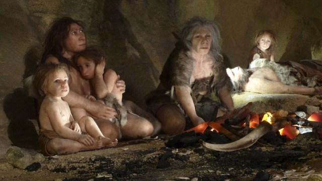 Notícias Alternativas: Neandertais podem ter acreditado no mundo espiritual  antes do Homo sapiens