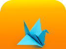 Dowload Launcher Terbaru For Android Origami CM12.1 CM13 Theme 1.30 Apk