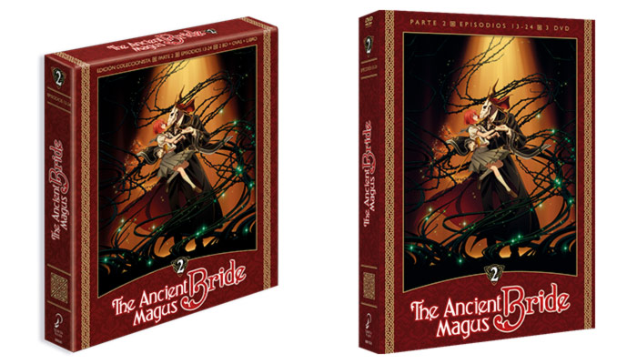 The Ancient Magus' Bride - Parte 2