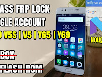HOW TO BYPASS FRP LOCK VIVO V5S, V5, Y69, Y65 ANDROID NOUGAT 7 WITHOUT BOX AND WITHOUT FLASH FULL ROM