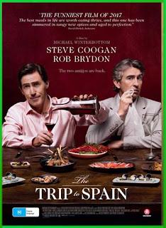 Viaje a España (2017) | DVDRip Latino HD GDrive 1 Link