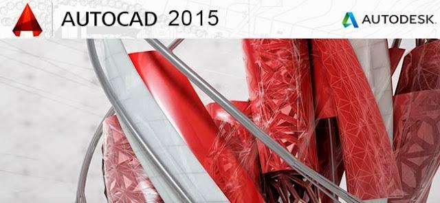 تحميل برنامج AUTODESK AUTOCAD 2015 +رابط مباشر+رابط تورنت+السيريال+كراك التفعيل - مدونة بصمة نجاح