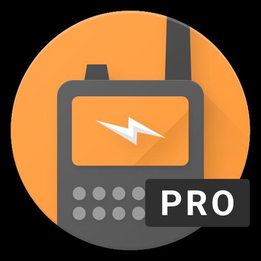 Scanner Radio Pro APK 6.13.2