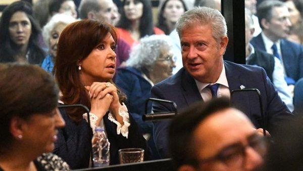 Justicia argentina señala al Gobierno por ocultar información en juicio a Cristina Fernández