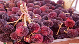 pulasan fruit images wallpaper