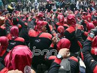 Belum Puas, Buruh Bakal Gelar Demo di Balai Kota DKI