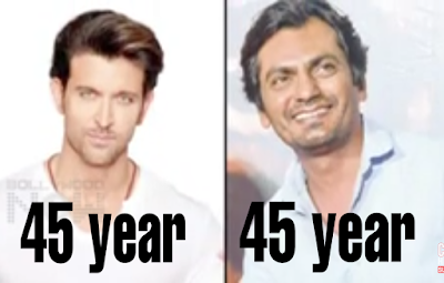 Hrithik Nawazudin Kareena Gracy | Bollywood Stars Who Share Age The Same
