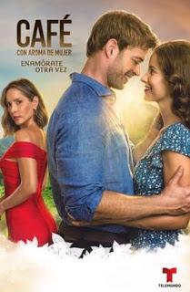 telenovela Café Con Aroma De Mujer USA