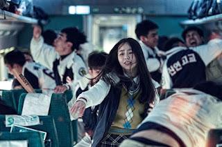 Film zombie korea yang disutradarai oleh Yeon Sang Ho Bocoran Train to Busan 2, Film Korea Bertema Zombie yang Paling Ditunggu