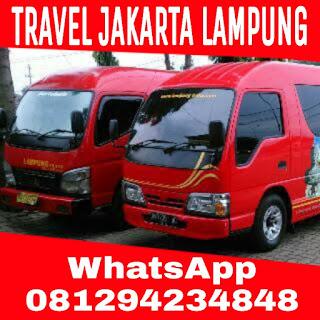 Travel Jakarta Lampung Harga Tiket Murah