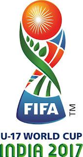 FIFA U17 World Cup India 2017 Emblem