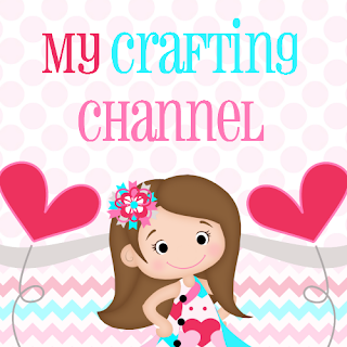my craft channel my crafting channel 2525