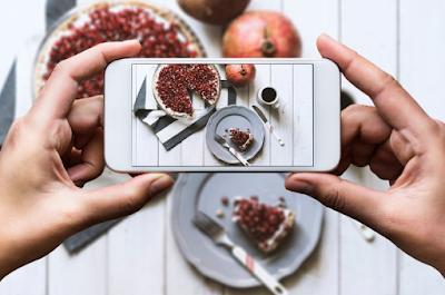 3 Peluang Bisnis Bagi Kamu yang Hobi Makan dan Photography