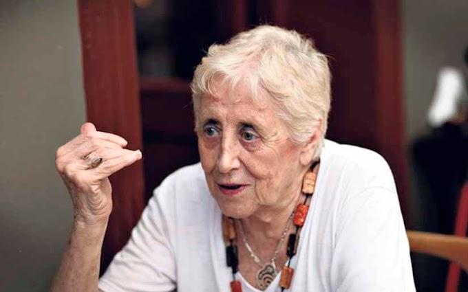 Stella Calloni saluda el 40 aniversario de la Revolución Sandinista