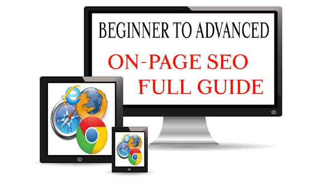 On-Page SEO Kaise Kare 2020 [Full Guide]