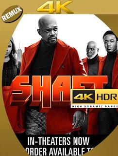 Shaft (2019) 4K 2160p UHD [HDR] Latino [GoogleDrive]