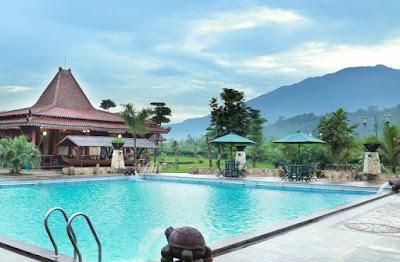 4 Rekomendasi Hotel Unik di Semarang