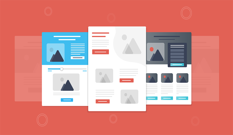 Landing Page Best Practices You Should Follow in 2020 #infographic
