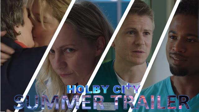 Holby City Summer Trailer 2018