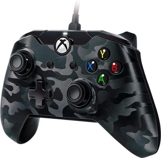 وحدة تحكم Xboxone الطرف الثالث Pdp السلكية
