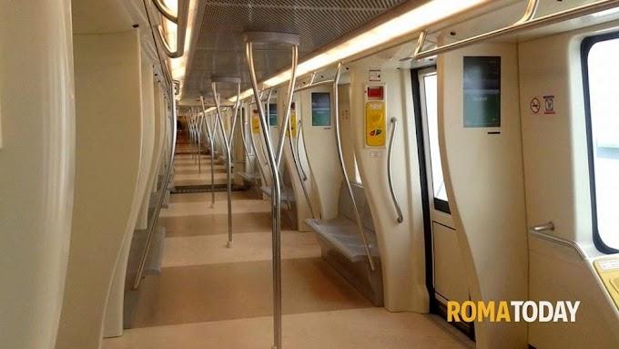 Metro C: persona morta sui binari alla stazione Bolognetta, interrotta la linea