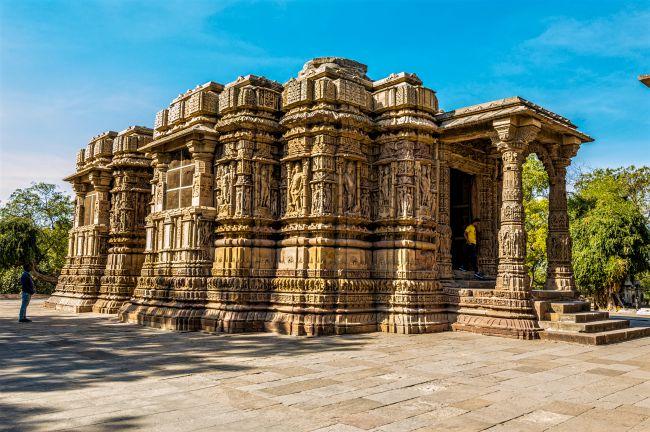The Guha Mandap