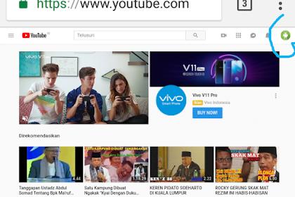 Cara Membuat Chanel Youtube di Android dan PC Terbaru | Teknositas.com