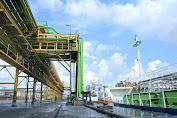 Pelindo 1 Genjot Produktivitas Bongkar Muat di Pelabuhan Belawan