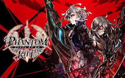 Phantom of the Kill v1.2.1 APK New full Update game