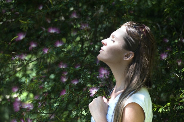 breath; mouth; medicine; symptoms; tongue; taste; body