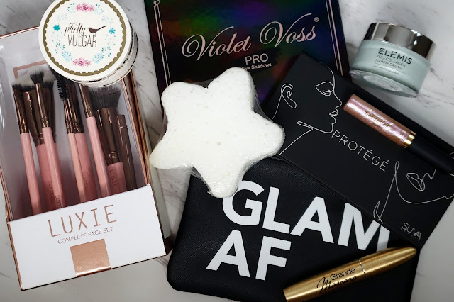 Review: BoxyLuxe December 2018