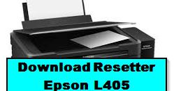 Download Resetter Printer Epson L405 Gratis Newbie Code News