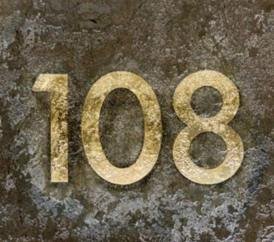 O PODER MÍSTICO DO NUMERO 108
