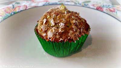 zucchini-muffin-anti-inflammation