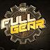 AEW deve mudar a data e a localização do Full Gear