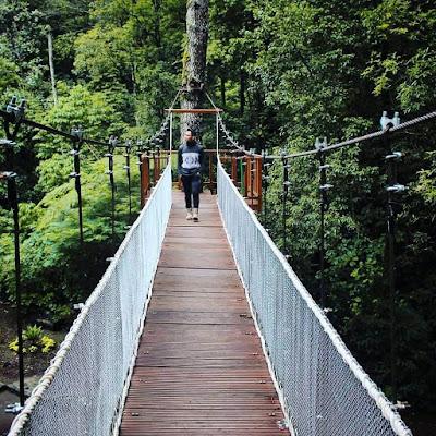 jembatan layang umbul songo