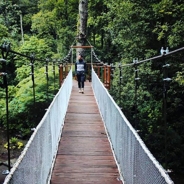 Umbul Songo Kopeng Htm Lokasi Rute Fasilitas Wisata