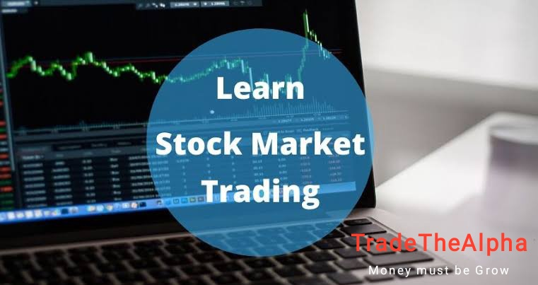 Ways To Learn Share Market Trading
