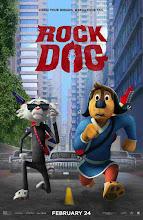 Rock Dog (2016)