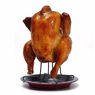 chicken stand